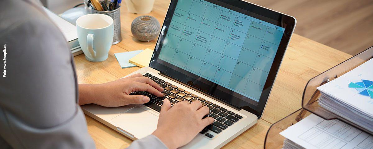 Tiempo de conservación de documentos clínicos